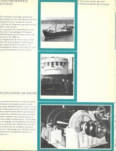 acmb3 FAPMO, outreau, constructeur francais pompes, atelier pompes, fabrication pompes, usinage pompes, IFS