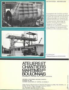 acmb4 FAPMO, outreau, constructeur francais pompes, atelier pompes, fabrication pompes,   usinage pompes, IFS