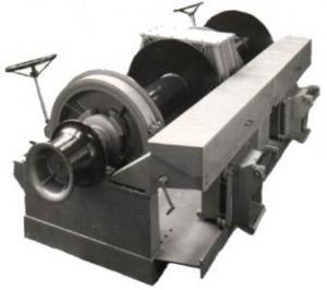 treuil1 FAPMO, outreau, constructeur francais pompes, atelier pompes, fabrication pompes, usinage pompes, IFS